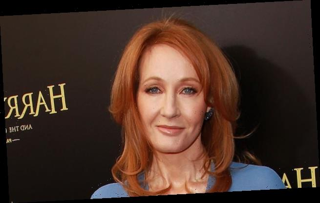 STEPHEN GLOVER: I despise tech giants paying in less than J.K. Rowling