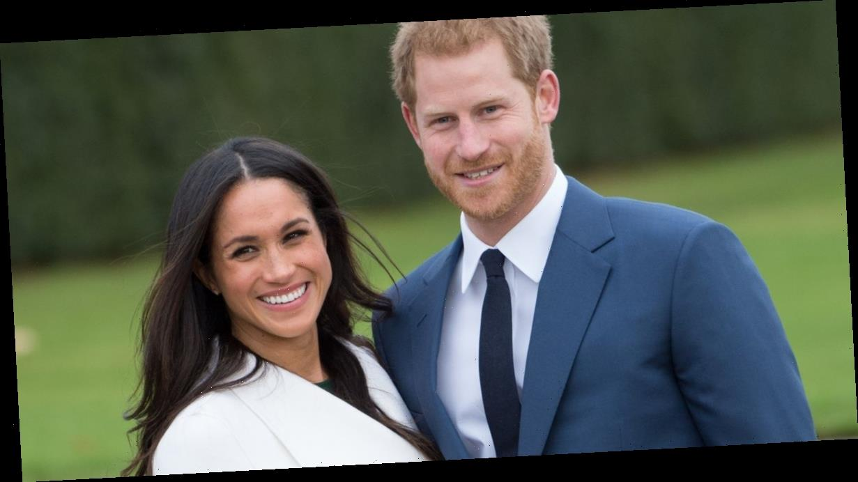 Meghan 'tells pals quitting Royal Family is best thing to happen to Harry'