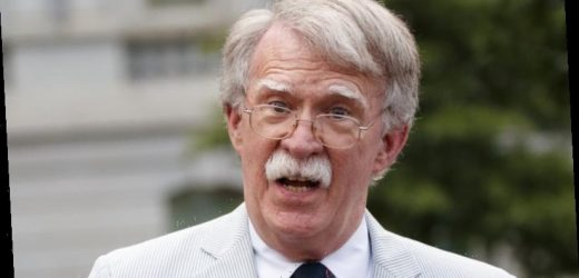 'This is a game-changer': John Bolton revelations upend Trump's impeachment trial