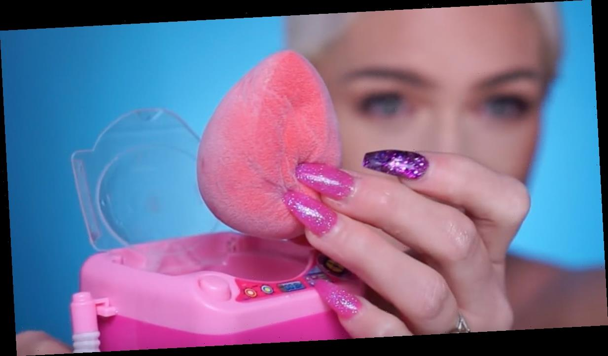 Where To Get A Beautyblender Washing Machine To Keep Your Sponges Squeaky Clean