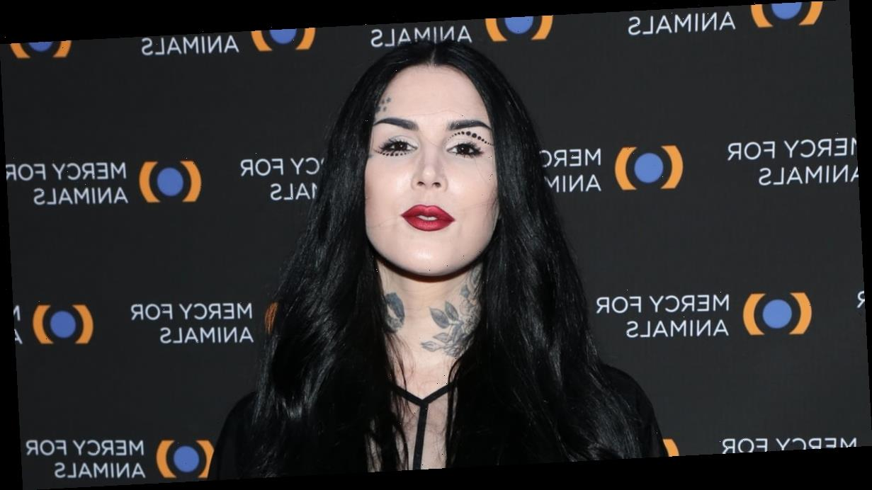 Kat Von D Announces Her Official Departure From Kat Von D Beauty