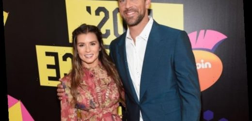 Inside Aaron Rodgers and Danica Patrick's New Malibu Mansion