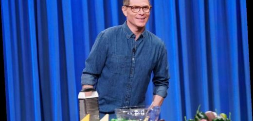 Bobby Flay Admits He's a 'Bit Addicted' to This Appliance in His Home Kitchen