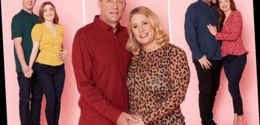 We meet the couples who ditched the booze and meat…but regained their sex lives – The Sun