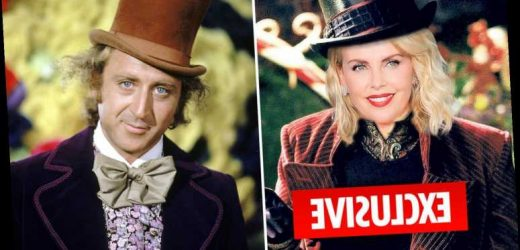 New prequel could see Willy Wonka return to screens as a woman in shake-up of Roald Dahl's classic character – The Sun