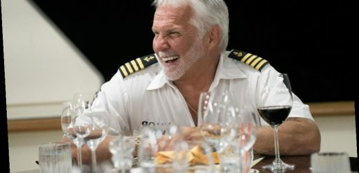 'Below Deck': This Charter Guest Is Still One of Captain Lee's Favorites