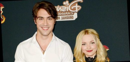 Dove Cameron Seemingly Calls Ex-Fiance 'Toxic' After His Cheating Claims