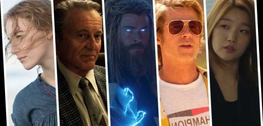 /Film's Top 15 Movies of 2019