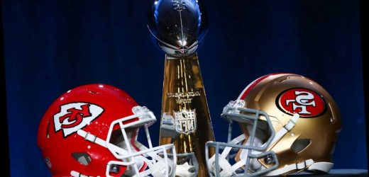 Super Bowl 54: 49ers vs Chiefs – Free £30 bet sign-up offer with Unibet – The Sun