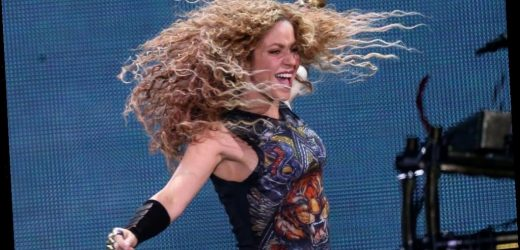 Shakira's Surprisingly Doable Super Bowl 2020 Diet and Workout