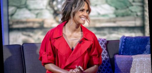 Is Halle Berry Single?