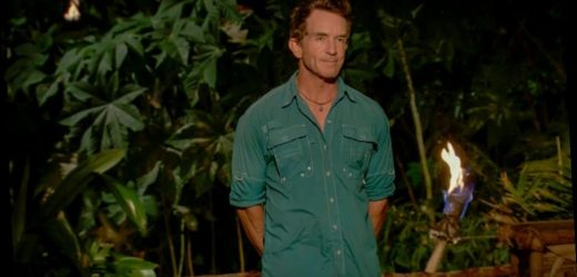 'Survivor' Host Jeff Probst Explains the Purpose of Fire Tokens and How They Work in the Game