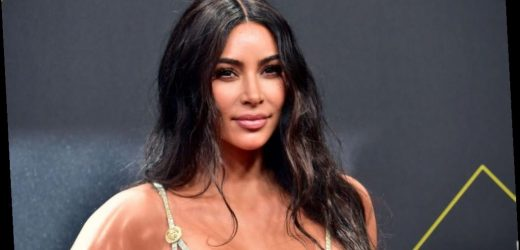 Kim Kardashian West Refused to Take Part in This Major Family Tradition After Her Father's Death