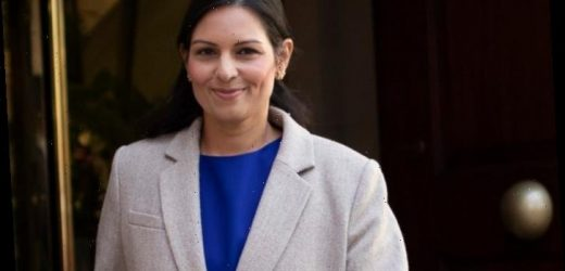 Priti Patel savages British business for being 'too reliant on low-skilled and cheap labour' from the EU – The Sun
