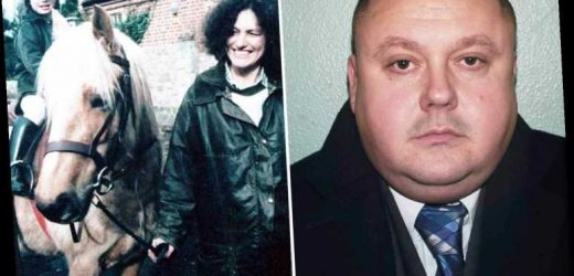 Levi Bellfield says Lin Russell was 'my type' to fuel speculation he was involved in hammer murders of mum and daughter