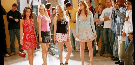 Mean Girls is returning to the big screen as a musical – and it sounds amazing