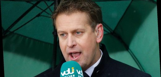 Who is Ed Chamberlin, is he ITV's Cheltenham Festival presenter and does he still work with Sky Sports?