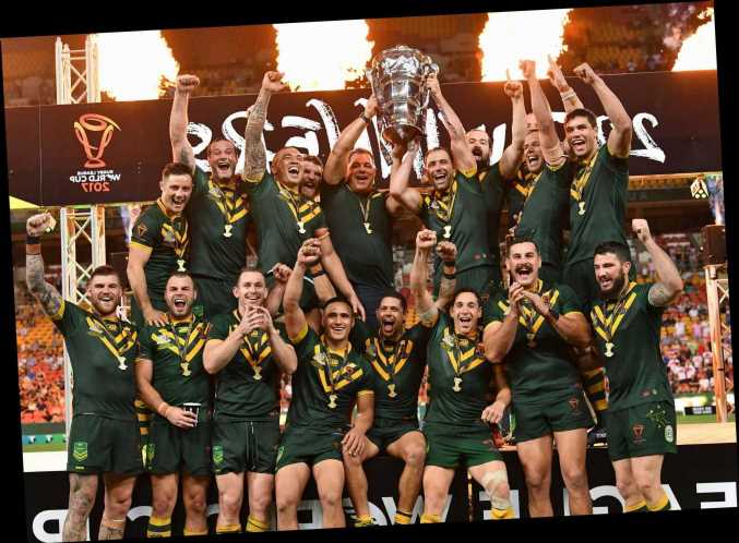 When is the Rugby League World Cup draw? Start time, TV channel, live stream and what is Prince Harry's role? – The Sun