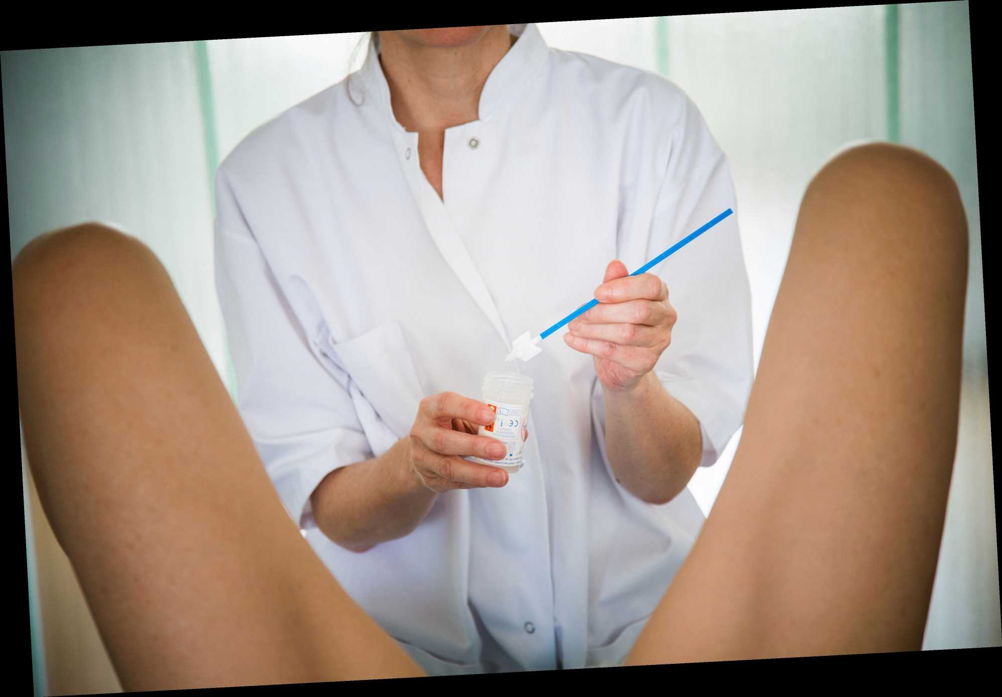 Surge in women in 20s diagnosed with cervical cancer — the five signs you need to know – The Sun