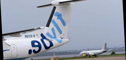 Flybe on 'brink of collapse' – can you cancel your flight and get a refund? – The Sun