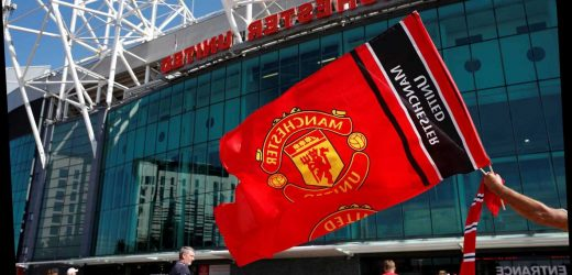 Man Utd stars' image rights deals being investigated by taxman in a widespread clamp down – The Sun