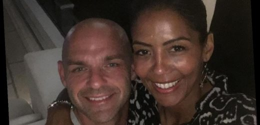 Footie pundit Danny Murphy finds new girlfriend just months after splitting with wife – The Sun