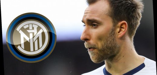 Inter ready to pay Spurs £17m now to seal Christian Eriksen transfer in January rather than wait until summer – The Sun