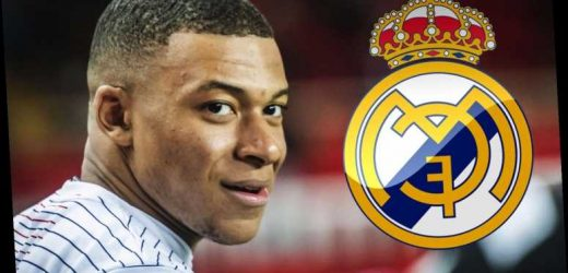 PSG could lose Kylian Mbappe this summer with a 'big possibility' he joins Real Madrid in £257m transfer – The Sun
