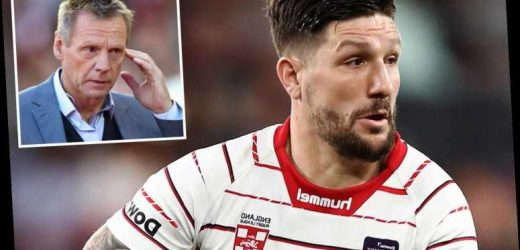 Watching rugby league hardmen makes me more frustrated with football – The Sun
