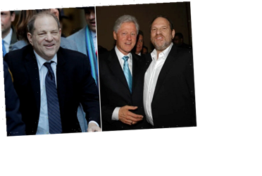 Weinstein 'used friendship with Bill Clinton to intimidate young victims' and talked to ex-President 'every other day' – The Sun