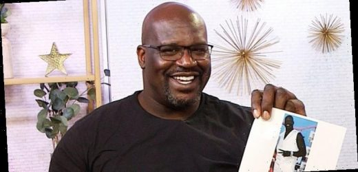 Shaquille O'Neal's Comments on His Most Epic Style Moments