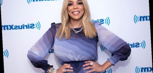 Here's Why Wendy Williams Never Wears Heels on Her Show