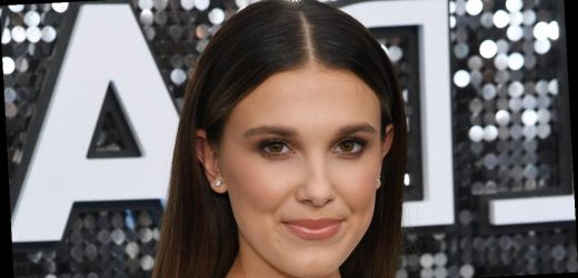 All $528 Worth of Products Behind Millie Bobby Brown's SAG Awards Look