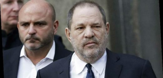 Weinstein on trial: A #MeToo reckoning two years in the making