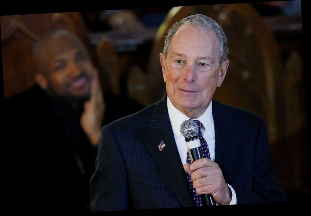 Bloomberg says life would have turned out different 'if I had been black'