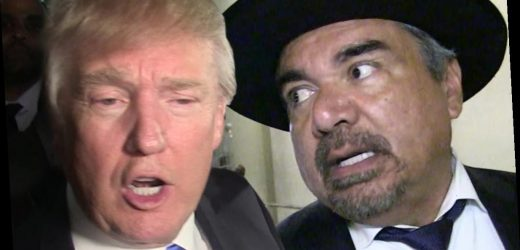 George Lopez Can Expect a Secret Service Visit Over Trump Comment