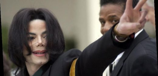 Michael Jackson accusers get go ahead for lawsuits
