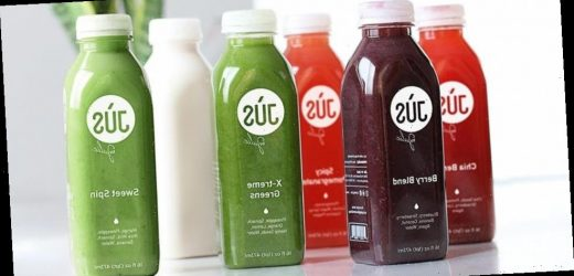 This Amazing Cleanse Is on Sale — And It Actually Tastes Good!