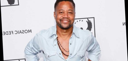 Cuba Gooding Jr. parties hard for 52nd birthday amid sexual misconduct allegations