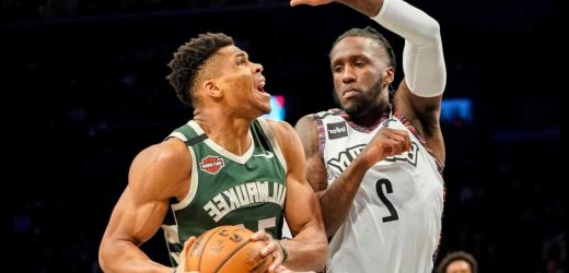 Nets prove Kyrie Irving right in ugly loss to Bucks