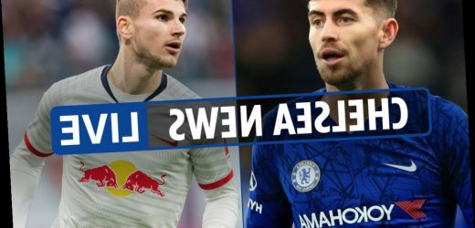 8pm Chelsea transfer news LIVE: Werner LATEST, Lampard has £150m transfer budget, Abraham to Man City, Chilwell linked – The Sun