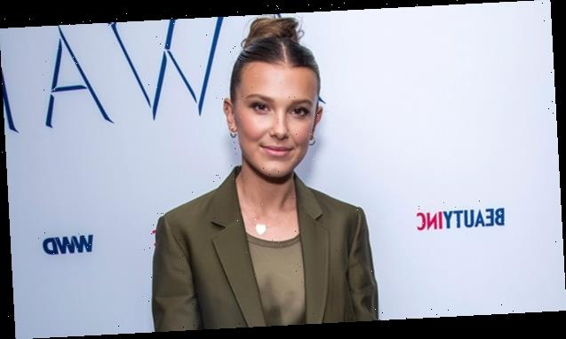 Joseph Robinson: 5 Things To Know About Millie Bobby Brown's New Boyfriend, 17