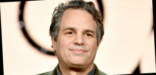 Mark Ruffalo Uses the 'Avengers' Filter to See Which Superhero He Really Is