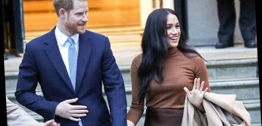 Did Meghan Markle hint at royal family exit with her fashion?