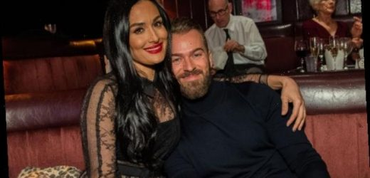 Nikki Bella, 36, Wants To Marry Artem Chigvintsev, 37, In 2020- 'She's Ready For Children'