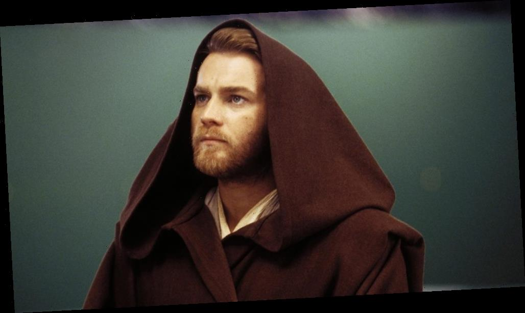'Star Wars': Obi-Wan Kenobi Revival At Disney+ Lost In Space?