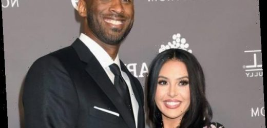 Vanessa Bryant Announces the MambaOnThree Fund for Victims' Families