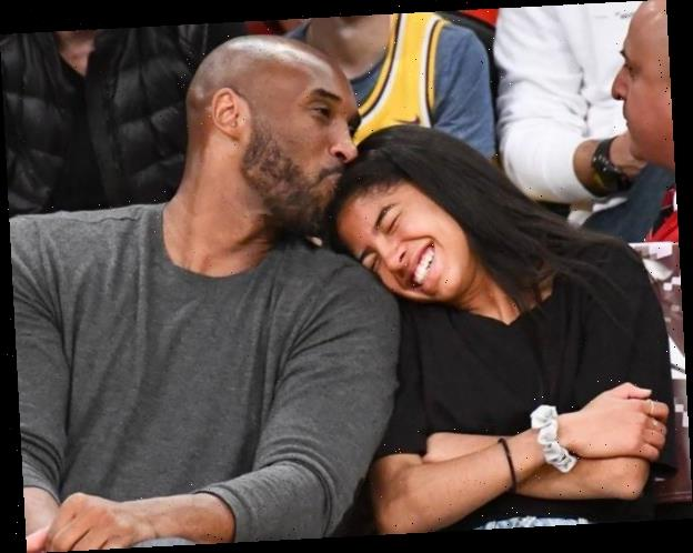 Watch Kobe Bryant Share Daughter Gigi's Basketball Dream in 2018 Video