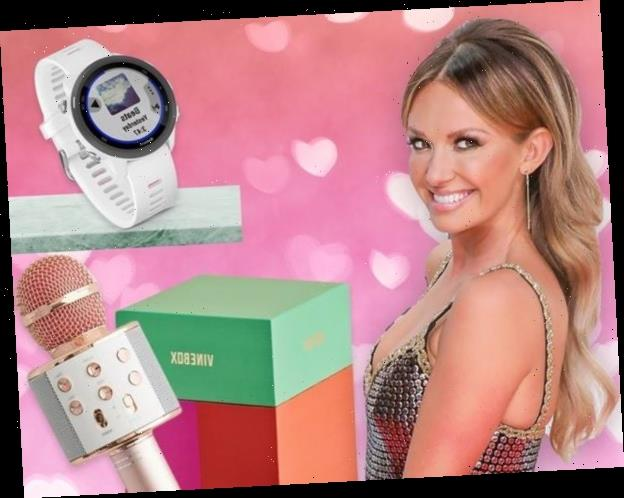 Carly Pearce's Valentine's Day Gift Guide Hits All the Right Notes