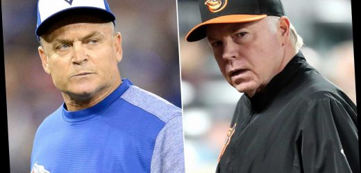 Mets need to hire veteran manager to steady the ship